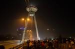 blokáda Bratislavy